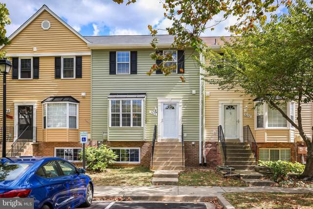 7655 E Arbory Court #276, LAUREL, MD 20707 (#MDPG544524) :: The Licata Group/Keller Williams Realty