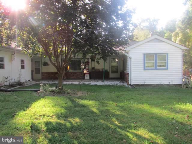 83 Hostler Road, HARPERS FERRY, WV 25425 (#WVJF136630) :: Bruce & Tanya and Associates