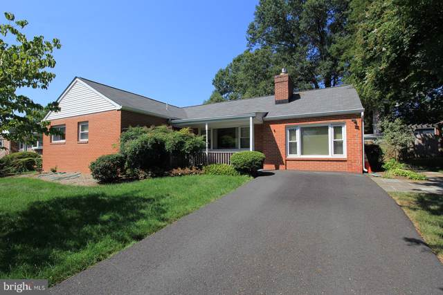 2910 Cleave Drive, FALLS CHURCH, VA 22042 (#VAFX1090826) :: Tom & Cindy and Associates