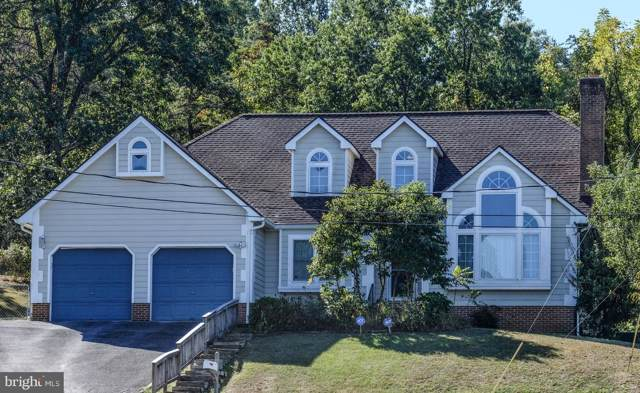 1755 W Commonwealth Drive, FRONT ROYAL, VA 22630 (#VAWR138202) :: Eng Garcia Grant & Co.