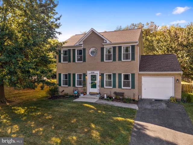 3324 Yorkshire Court, ADAMSTOWN, MD 21710 (#MDFR253792) :: Pearson Smith Realty