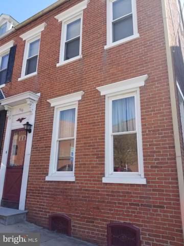 546 Cherry Street, COLUMBIA, PA 17512 (#PALA140556) :: Berkshire Hathaway Homesale Realty