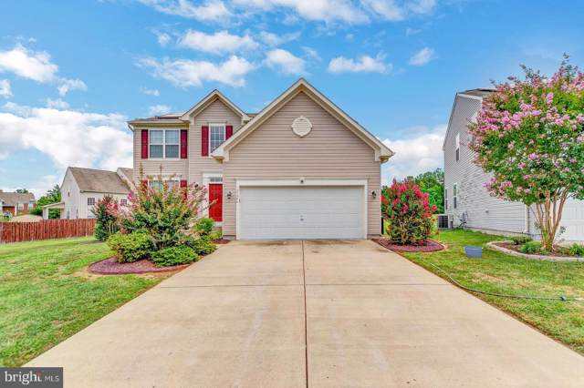 21306 Jettison Court, LEXINGTON PARK, MD 20653 (#MDSM165100) :: RE/MAX Plus