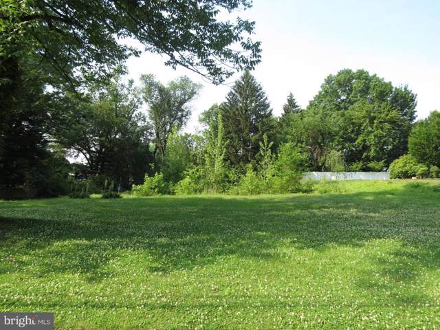 6 Hutchinson Avenue, HADDONFIELD, NJ 08033 (#NJCD377102) :: Viva the Life Properties