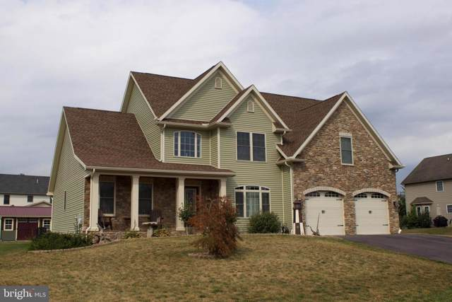 1747 Cape Lookout Street, CHAMBERSBURG, PA 17202 (#PAFL168562) :: Bruce & Tanya and Associates