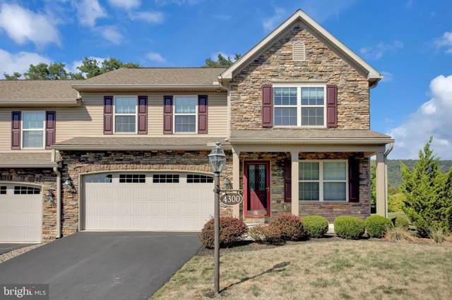 4300 N Victoria Way, HARRISBURG, PA 17112 (#PADA114980) :: The Heather Neidlinger Team With Berkshire Hathaway HomeServices Homesale Realty