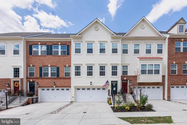 1244 Orchid Road, GAMBRILLS, MD 21054 (#MDAA414040) :: The Sky Group