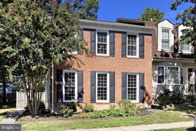 12124 Stoneford Drive, WOODBRIDGE, VA 22192 (#VAPW479410) :: Pearson Smith Realty