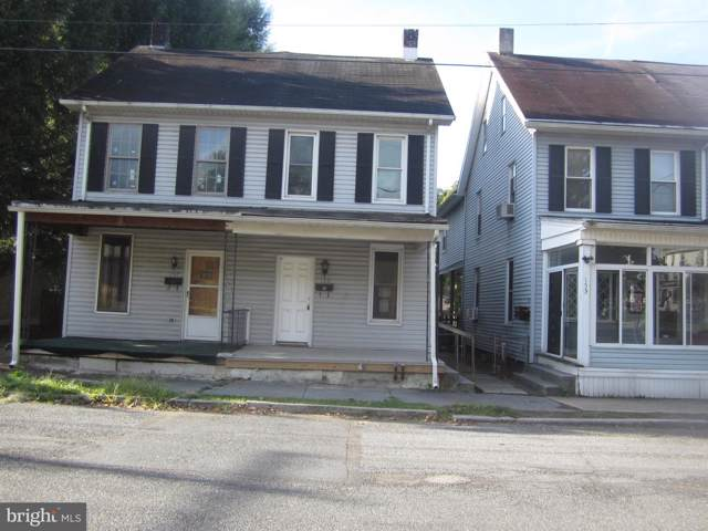 155 Market Street, HIGHSPIRE, PA 17034 (#PADA114986) :: Liz Hamberger Real Estate Team of KW Keystone Realty