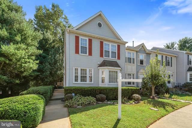 727 Arbor Court, WARRENTON, VA 20186 (#VAFQ162412) :: Colgan Real Estate