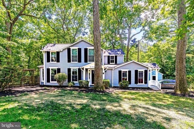 4003 Old Mill Road, ALEXANDRIA, VA 22309 (#VAFX1090836) :: Tom & Cindy and Associates