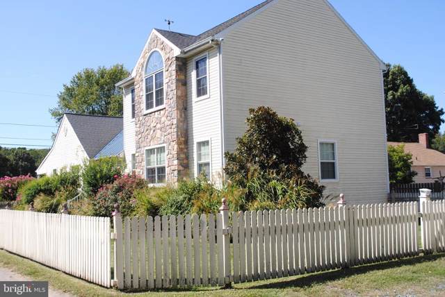 5899 N Main Street, ROCK HALL, MD 21661 (#MDKE115758) :: Jim Bass Group of Real Estate Teams, LLC