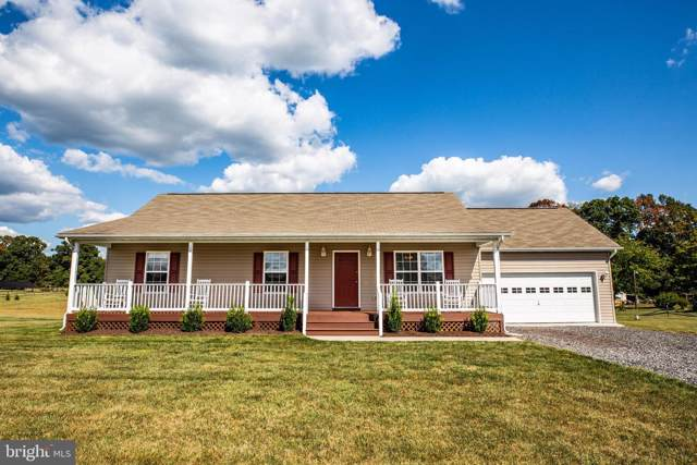 34529 Parker Road, LOCUST GROVE, VA 22508 (#VAOR135084) :: RE/MAX Cornerstone Realty