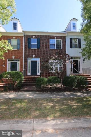 612 Garden View Square, ROCKVILLE, MD 20850 (#MDMC680118) :: The Gold Standard Group