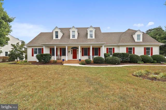 3357 Redden Ferry Road, EDEN, MD 21822 (#MDWC105230) :: Homes to Heart Group