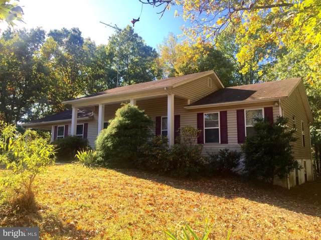 8901 Jameson Street, LORTON, VA 22079 (#VAFX1090862) :: Debbie Dogrul Associates - Long and Foster Real Estate