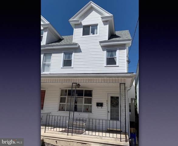 331 Hazle Street, TAMAQUA, PA 18252 (#PASK127914) :: Ramus Realty Group