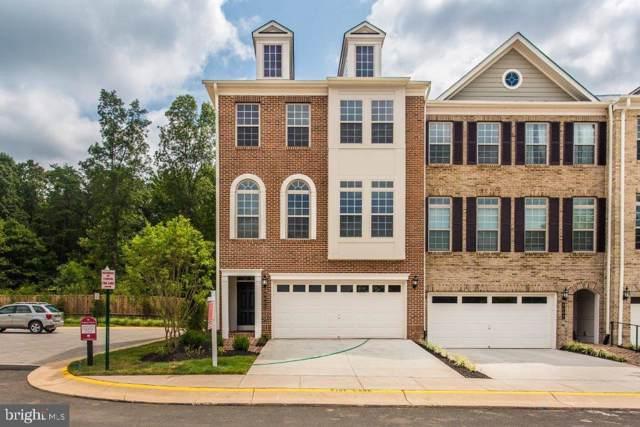 7965 Turtle Creek Circle #31, GAINESVILLE, VA 20155 (#VAPW479424) :: Colgan Real Estate