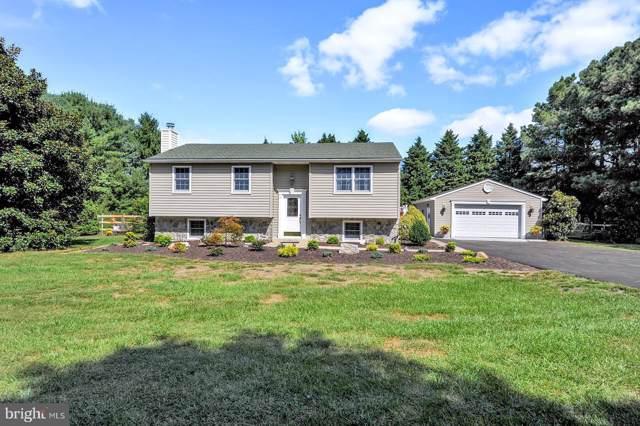 3941 Holletts Corner Road, CLAYTON, DE 19938 (#DEKT232724) :: Shamrock Realty Group, Inc