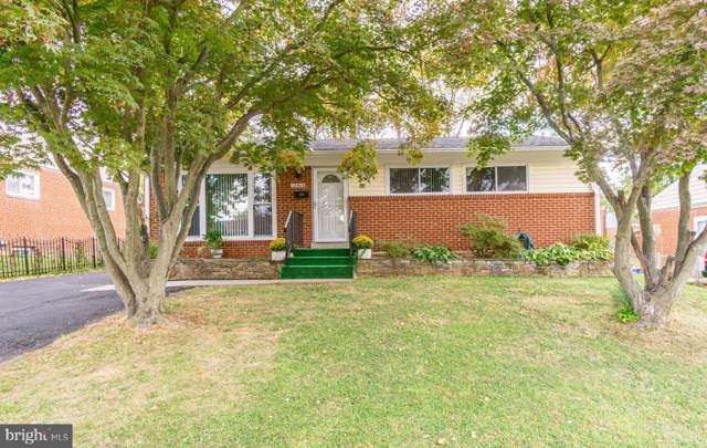12904 Holdridge Road, SILVER SPRING, MD 20906 (#MDMC680124) :: Blackwell Real Estate
