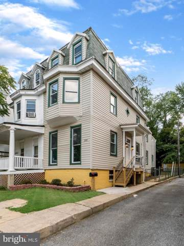 509 Chestnut Hill Avenue, BALTIMORE, MD 21218 (#MDBA485038) :: Bruce & Tanya and Associates