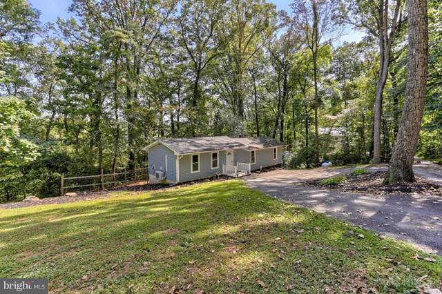 158 Rolling Road, DELTA, PA 17314 (#PAYK125416) :: The Joy Daniels Real Estate Group
