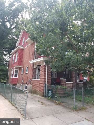 316 Gardner Avenue, TRENTON, NJ 08618 (MLS #NJME285958) :: The Dekanski Home Selling Team