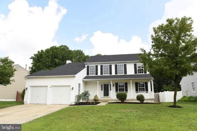 66 Monticello Drive, SICKLERVILLE, NJ 08081 (#NJCD377130) :: Colgan Real Estate