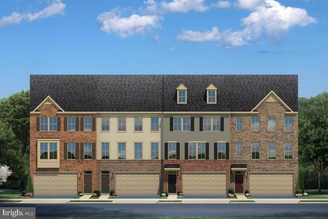 10038 Dorsey Lane 102B, LANHAM, MD 20706 (#MDPG544578) :: Dart Homes