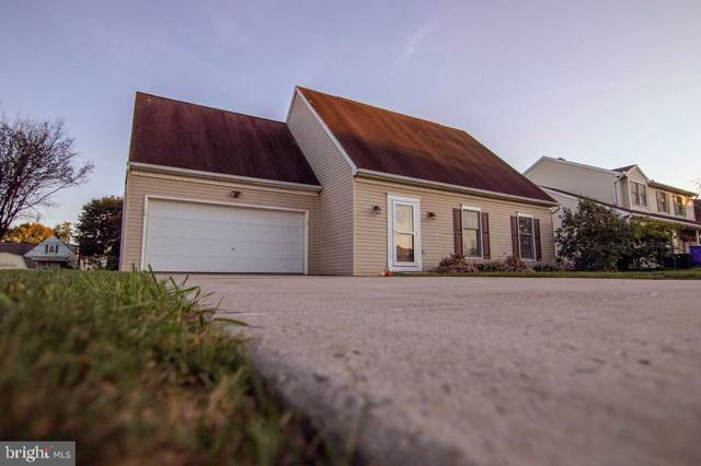 3 Royal Palm Drive, MECHANICSBURG, PA 17050 (#PACB117776) :: Liz Hamberger Real Estate Team of KW Keystone Realty