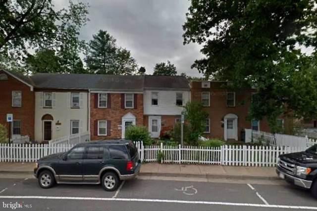 9804 Grant Avenue, MANASSAS, VA 20110 (#VAMN138192) :: The Licata Group/Keller Williams Realty