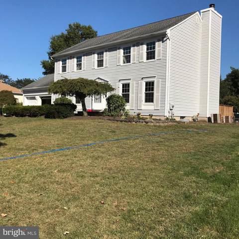 20 Colts Neck Terrace, TRENTON, NJ 08620 (#NJME285964) :: Bob Lucido Team of Keller Williams Integrity