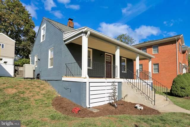 345 Vale Street, HAGERSTOWN, MD 21740 (#MDWA168034) :: Keller Williams Pat Hiban Real Estate Group