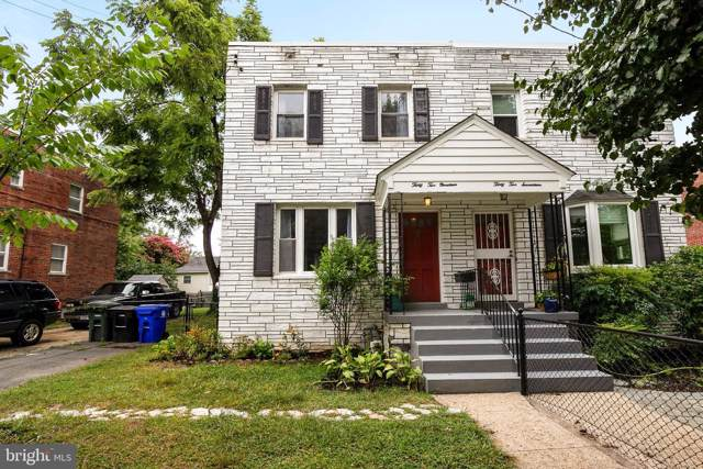 3219 13TH Road S, ARLINGTON, VA 22204 (#VAAR154986) :: Labrador Real Estate Team