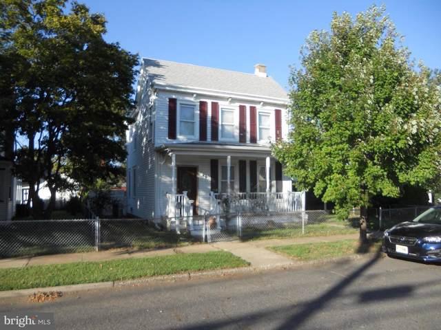 323 W 2ND Street, FLORENCE, NJ 08518 (#NJBL357484) :: LoCoMusings