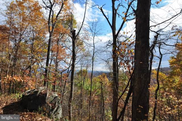 60 Rattlesnake Hollow, HUNTLY, VA 22640 (#VARP106886) :: Eng Garcia Grant & Co.