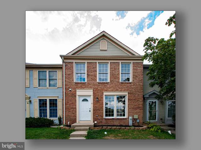 20 Margery Court, BALTIMORE, MD 21236 (#MDBC473006) :: The Miller Team