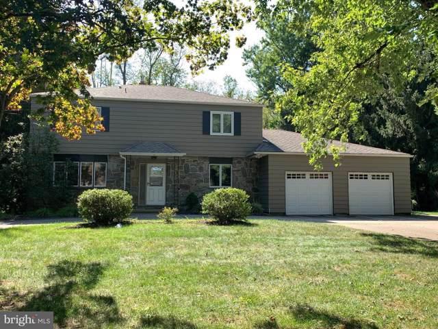 105 Lawrenceville Pennington Road, LAWRENCE TOWNSHIP, NJ 08648 (MLS #NJME285972) :: The Dekanski Home Selling Team