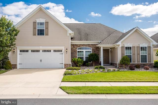 28 Canvasback Circle, BRIDGEVILLE, DE 19933 (#DESU148480) :: Jim Bass Group of Real Estate Teams, LLC