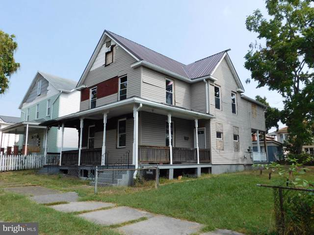 402 Grand Avenue, CUMBERLAND, MD 21502 (#MDAL132810) :: The Bob & Ronna Group