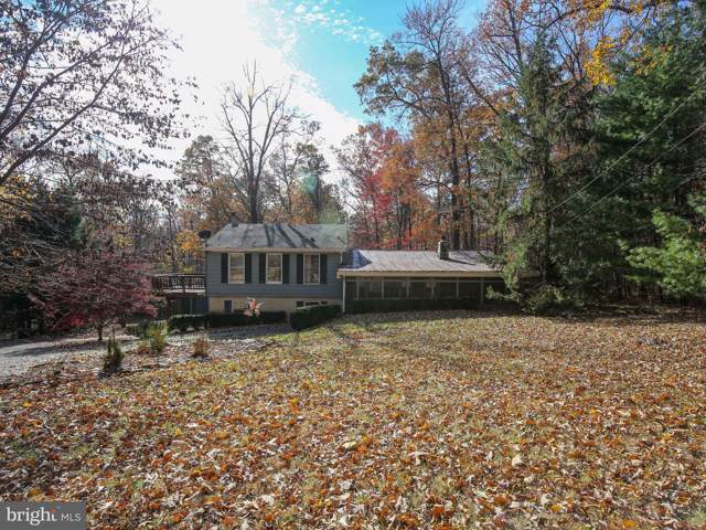 135 Hickory Lane, BLUEMONT, VA 20135 (#VACL110794) :: LoCoMusings