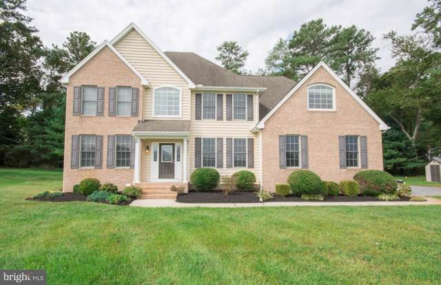 5468 Dunfries Court, SALISBURY, MD 21801 (#MDWC105236) :: Pearson Smith Realty