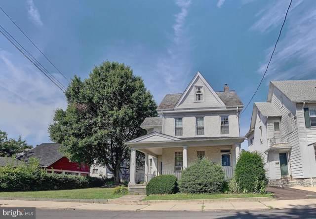 18 N Ambler Street, QUAKERTOWN, PA 18951 (#PABU480614) :: Erik Hoferer & Associates