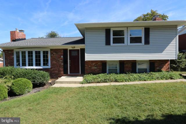 2307 Spring Lake Drive, LUTHERVILLE TIMONIUM, MD 21093 (#MDBC473012) :: The MD Home Team