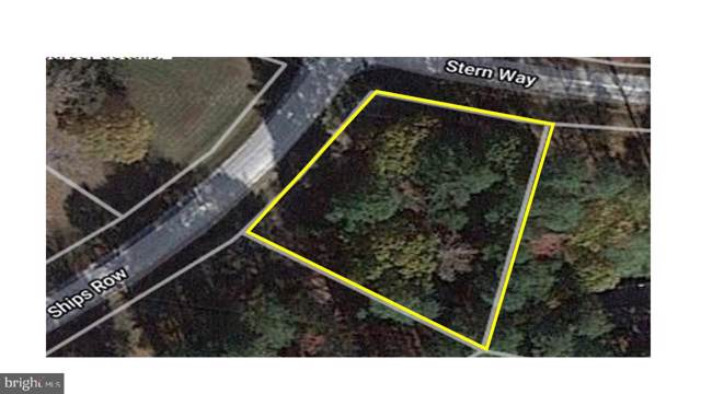 Lot 45 Ships Row & Stern Way, MONTROSS, VA 22520 (#VAWE115230) :: Jacobs & Co. Real Estate