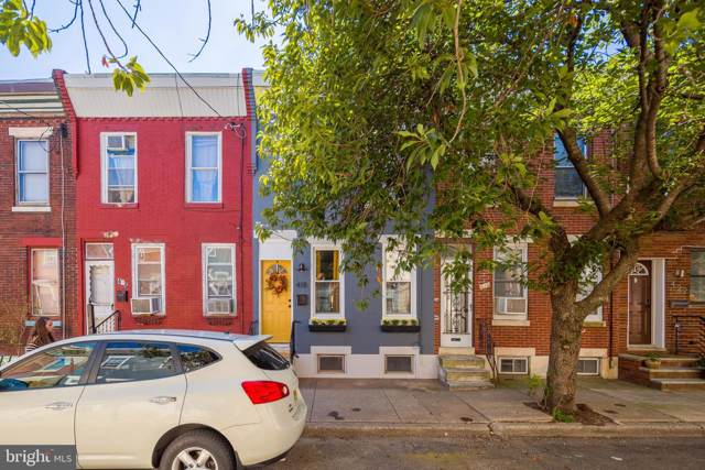 418 Dudley Street, PHILADELPHIA, PA 19148 (#PAPH835622) :: Charis Realty Group