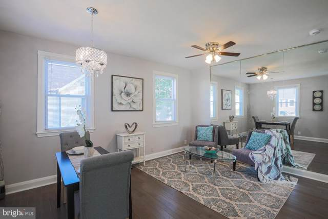 6411 Gilmore Street, BALTIMORE, MD 21207 (#MDBC473016) :: Arlington Realty, Inc.