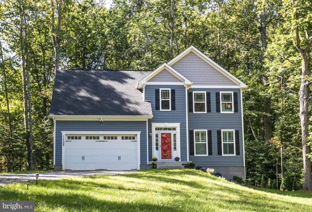 11702 Berry Lane, SPOTSYLVANIA, VA 22551 (#VASP216430) :: RE/MAX Cornerstone Realty