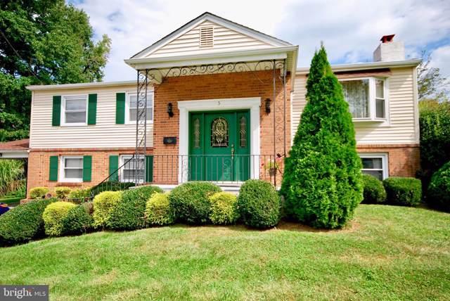 5 Bala Road, CHERRY HILL, NJ 08002 (#NJCD377144) :: Viva the Life Properties