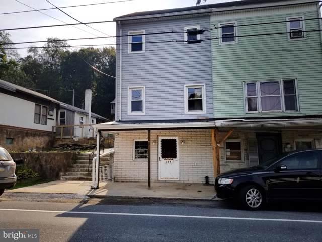 314 E Main Street, TREMONT, PA 17981 (#PASK127922) :: Ramus Realty Group